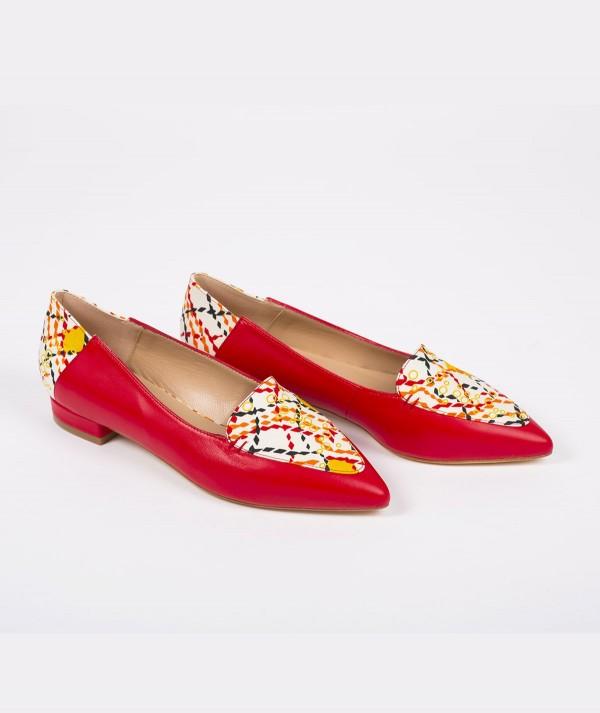 slippers Katia de Yoff